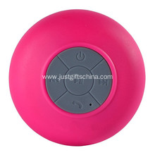Custom Waterproof Silicone Speakers W/ Suction