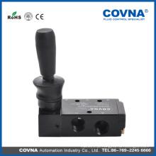 COVNA manuseia válvula de controle de ar operado com melhor preço