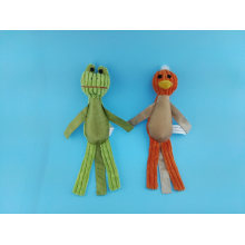 Long Leg Duck Toy for Pets Play