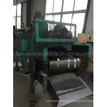 Rods filetés par usine séchant l'équipement pour la galvanisation