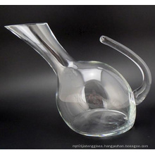 Glass Wine Decanter (CD028)