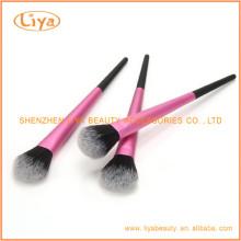 Promocional de Nylon pincel polvo directamente de fábrica