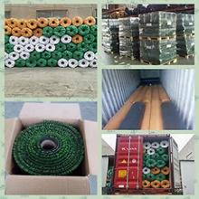 12 mm High Density Green Tennis Grass Carpet