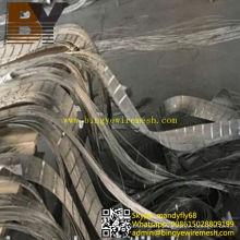Stainless Steel Inox Zoo Ferrule Mesh