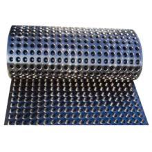Geomembrana Geocompuesto LDPE HDPE EVA Negro