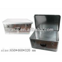 Aluminium Case Werkzeugspeicher