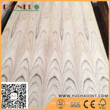 High Grade Fancy Plywood for Furniture and Decoration