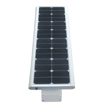 25W Solar LED Street Road Path Garden Lamp Light with 3 Lighting Class