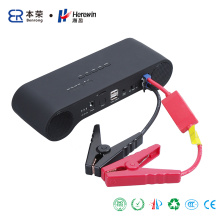 Car Lithium Battery Power Bank with Bluetooth to Play Music