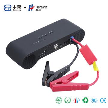 Автомобильный стартер с Bluetooth-спикером (RR03)