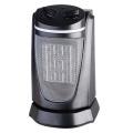 Mini ventilador calefactor personal eléctrico