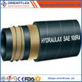 Hydraulic Petroleum Suction Oil Hose SAE 100 R4