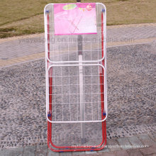 Factory Airfoil Foldable Drying Rack