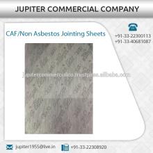 Stabilité dimensionnelle, joints flexibles / joints disponibles pour la vente en vrac