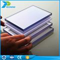 Espesor hoja de policarbonato de 20 mm de China
