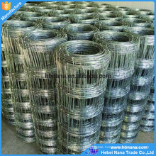 Galvanized cattle & sheep & livestock & poultry feedlot cheap farm wire fences