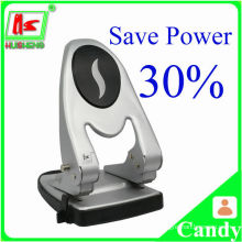 60 sheet logo office gifts paper punch shape