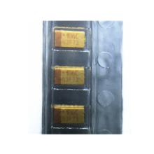 Tantalum Capacitor Solid 10uF 16V A CASE 10% Inward L SMD 3216-18 3 Ohm 125C T/R ROHS  TAJA106K016R