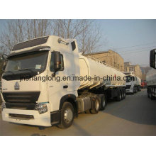 HOWO A7 6X4 420HP Tractor Truck Prime Mover