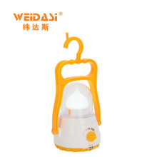 Hand Crank Camping Lantern 40SMD USB for Mobile Charge