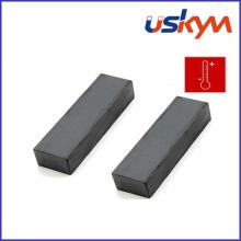 Aimants de blocs de ferrite dur (F-009)