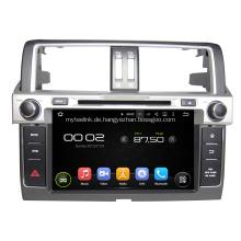 Auto-Stereoanlage mit DVD-Player für PRADO 2014