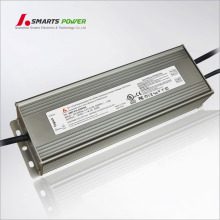 high PF, high efficiency ul power supply 200w 24v 0-10v dimming led driver