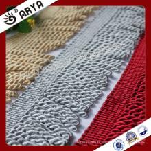 Liquidation du produit en cours de 2016 pour le textile domestique des lingots décoratifs
