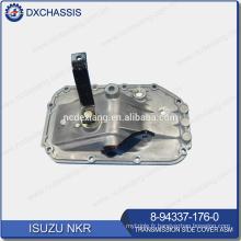 Couvercle latéral de boîte de vitesses NHR / NKR d'origine Asm 8-94337-176-0