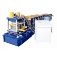 Machine de formage de rouleau cz purlin
