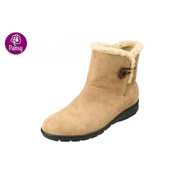 Pansy comodidad zapatos botas Casual