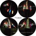 Светодиодные браслеты Slap светятся в темноте