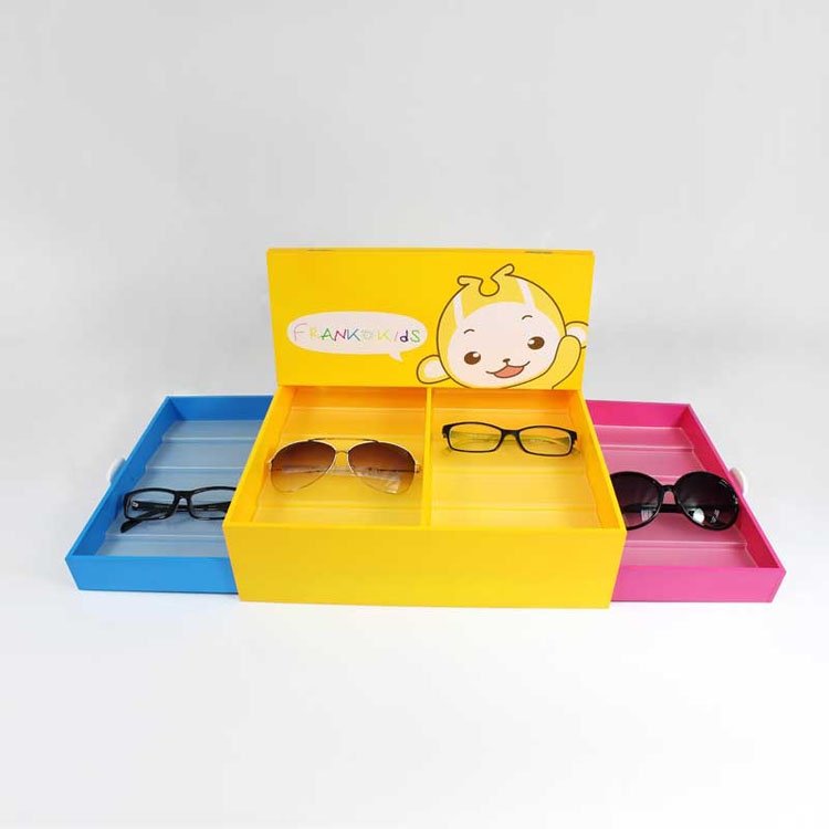 Acrylic Retail Sunglass Display Case