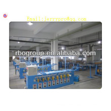 40H(40 heads/lines) annealing and tinning Machine(cca annealing and tinning machine)