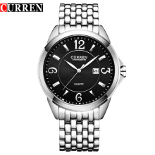 Luxury Business Men Quartz Watch Japan Movt watch