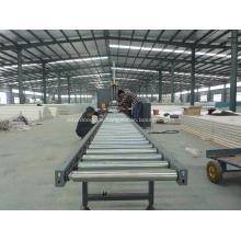 Automatische horizontale Folienfolienverpackungsmaschine