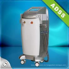 Diodo láser inteligente / máquina de eliminación de la celulitis del laser del diodo / máquina que adelgaza