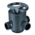Manual Filter Valve for Home Use