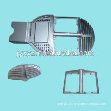 oem design new model led street light parts