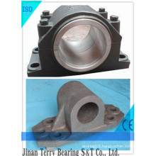 (21231) Non-Standard Special Bronze Sleeve Plummer Bearing Housing