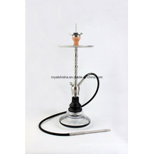 New Style Stainless Steel Smoking Water Pipe Shisha Hookah
