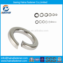 High Quality JIS B 1251 Heavy Duty Spring Lock Washers