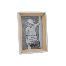 New Wooden Picture Frame for Holiday Gift