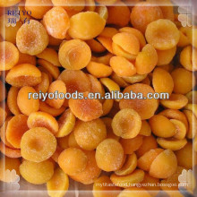 Frozen apricots for sale 10kg/ctn 2014