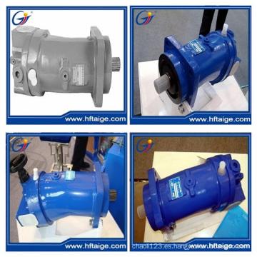 Eje principal de las piezas del motor hidráulico