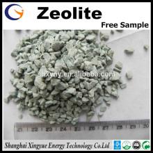 Fornecedores de zeólita / em grão de zeólita da Índia / pellet de zeólito