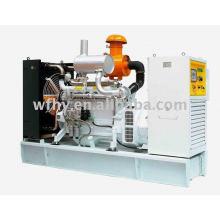 Generador Standby de 125KVA con motor Deutz