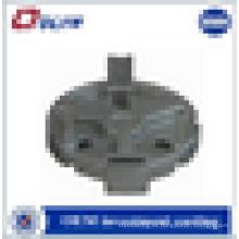 Custom CF-8 304 fundición de acero piezas de maquinaria agrícola piezas de repuesto de tractor acero inoxidable fundición de inversión