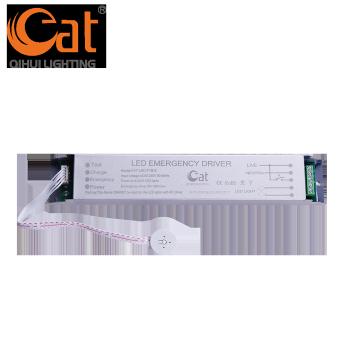 FAT Battery Pack Urgence Pour Tubes LED