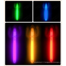 Bâton de la série Halloween - Glow Fork Stick